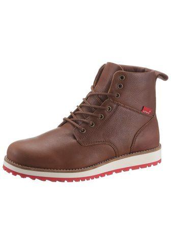 Levi's ® »JAX LUX« suvarstomi batai su zweckm...