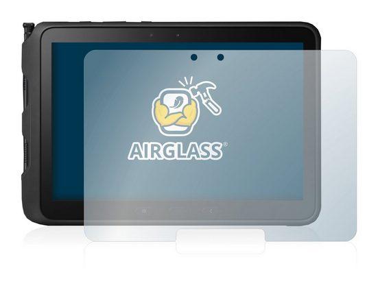 BROTECT Schutzfolie »Panzerglasfolie für Samsung Galaxy Tab Active Pro«, Schutzglas Glasfolie klar