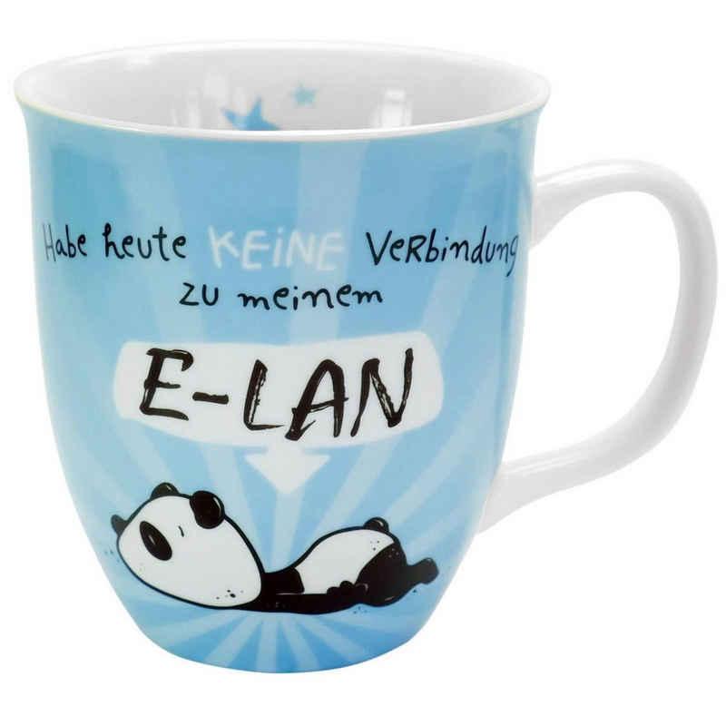 Sheepworld Tasse »Panda Tasse ELan«, Porzellan