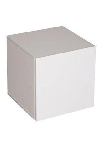 INOSIGN Regaleinsatz mit 1 Tür in weiß