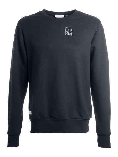 MAZINE Sweatshirt »Barrow Heavy Sweater«
