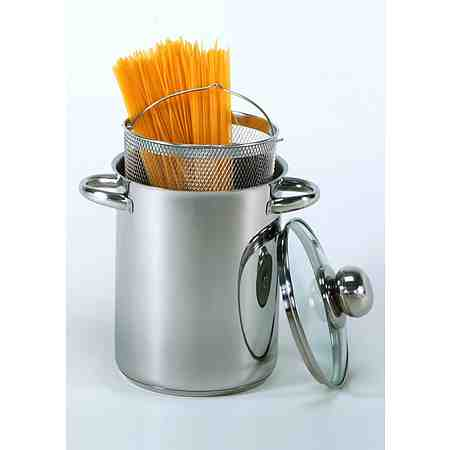 Töpfe: Spaghettitöpfe