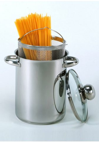 KRÜGER Krüger кастрюля для спагетти