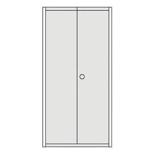 KERKMANN Tür für Regalfeld 5 OH »Office«