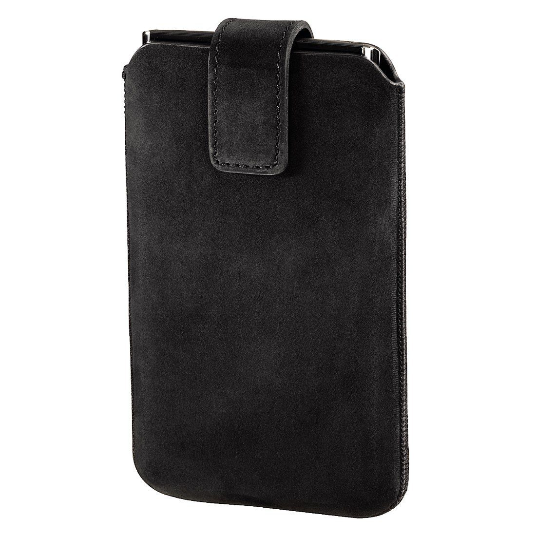 Hama Smartphone-Sleeve Chic Case, Gr. L, Schwarz
