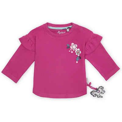 Sigikid Langarmshirt »Baby Langarmshirt für Mädchen«