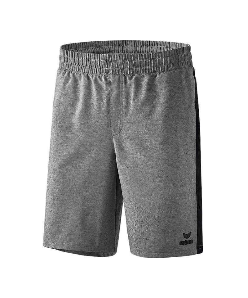 Erima Sporthose »Premium One 2.0 Short mit Innenslip«