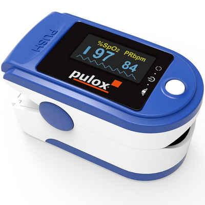 pulox Pulsoximeter PO-200 Solo