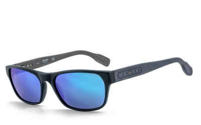 HARLEY-DAVIDSON Sonnenbrille »HD1037« HLT® Qualitätsgläser mit Antibeschlagbeschichtung
