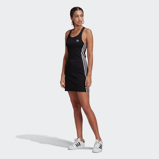 adidas Originals Trägerkleid »RACER BACK DRESS«
