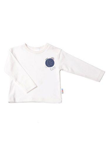 Liliput Langarmshirt »Cosmos« mit Druckknöpfen auf der Schulter