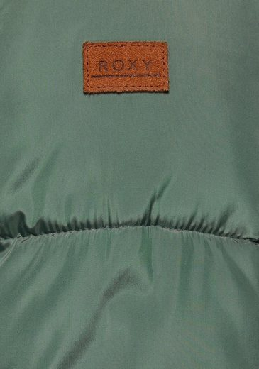 Roxy Steppjacke  STORM WARNING