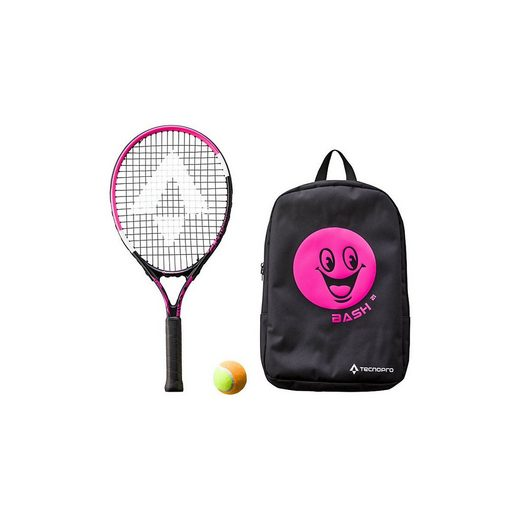 Tecno Pro Tennisschläger »Tennisschläger Bash 21, grün«