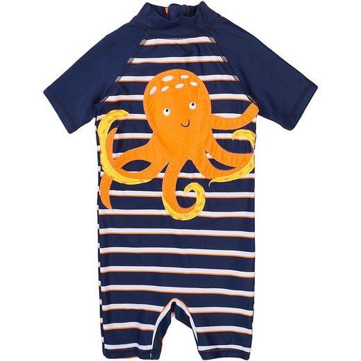 MINOTI Badeanzug »Schwimmanzug für Jungen«