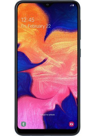 Samsung Galaxy A10 Smartphone (158 cm/62 Zoll ...