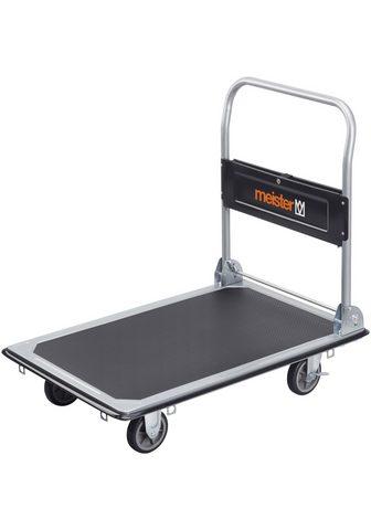 meister Transportwagen Plattform iki zu 300 kg...