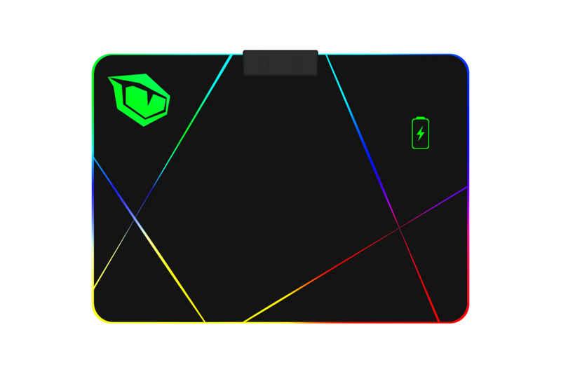 Monster Notebook Gaming Mauspad »Pusat RGB Gaming Mauspad V2«