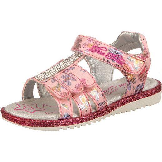 TOM TAILOR »Sandalen für Mädchen« Schnürschuh
