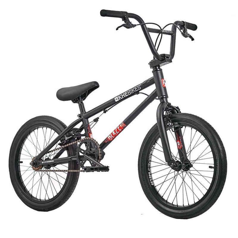 KHE BMX-Rad »KHE BMX Blaze 18 Zoll«