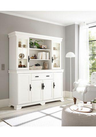Home affaire Indauja »Royal« exclusiv Design im Lan...