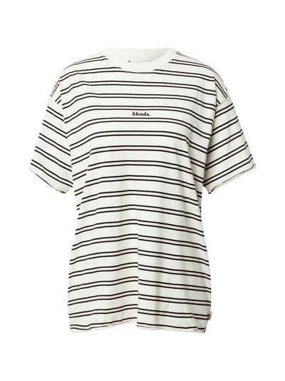 Afends T-Shirt »Niko« (1-tlg)