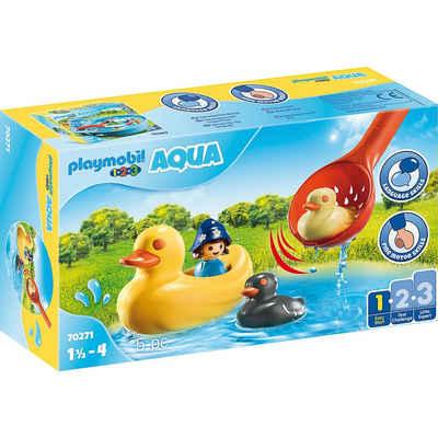 Playmobil® Spielfigur »PLAYMOBIL® 70271 Entenfamilie«