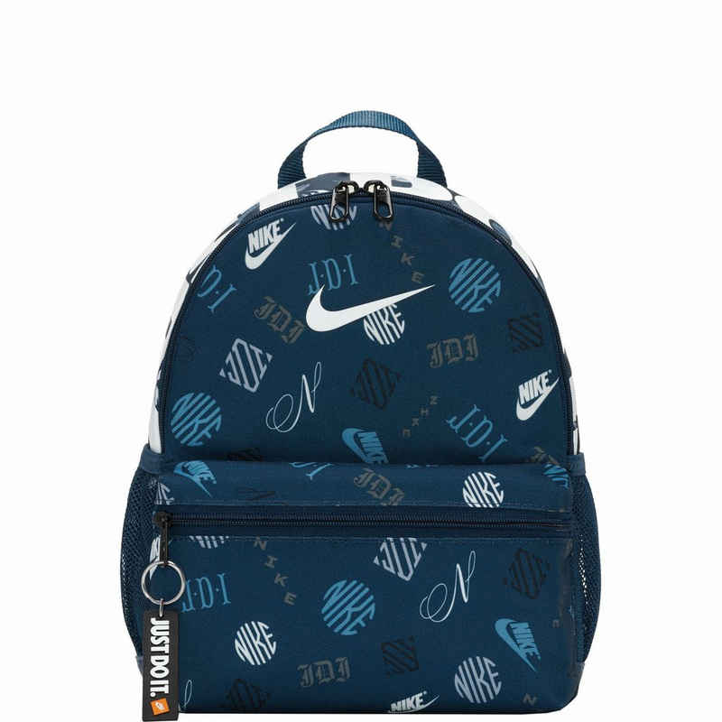 Nike Sportswear Kinderrucksack »Brasilia Jdi Mini«