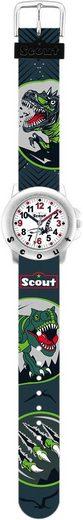 Scout Quarzuhr »Star Kids, 280393010«