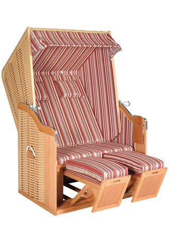 SunnySmart Paplūdimio baldai »Rustikal 50 Plus 12...