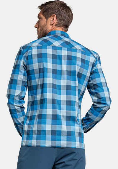 Schöffel Outdoorhemd »Shirt Hirschberg M«