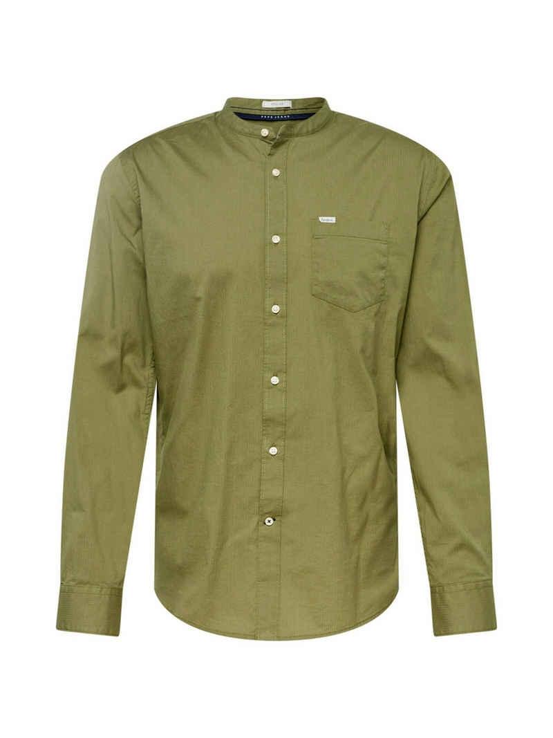Pepe Jeans Langarmhemd »KEVIN«