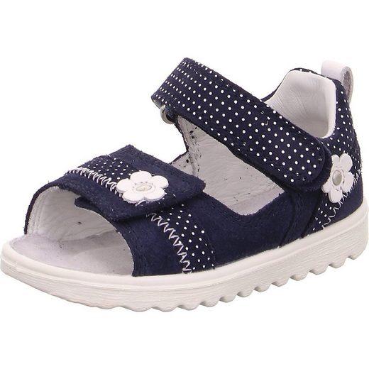 Superfit »Baby Sandalen LETTIE für Mädchen, WMS-Weite M4« Sandale