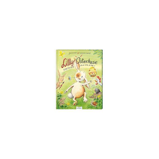 Thienemann Esslinger Verlag Lilly Osterhase