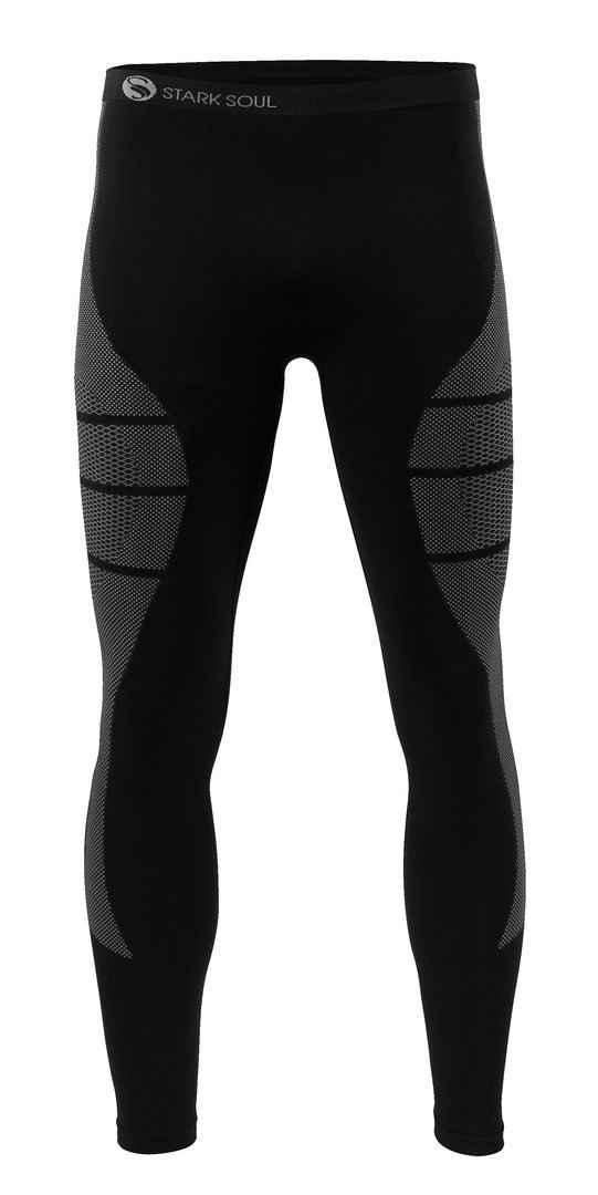 Stark Soul® Lange Unterhose »Funktionsunterwäsche« Strapazierfähig und Schnelltrocknend