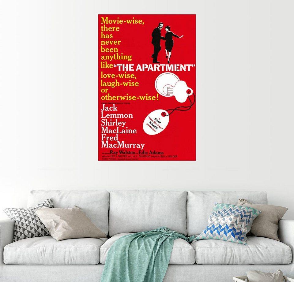 Appartement Englisch