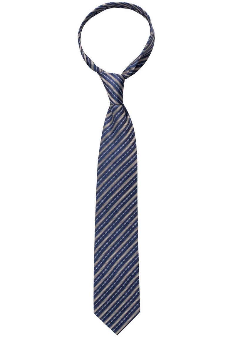 Eterna Krawatte »breit« Krawatte