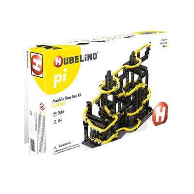 Hubelino Spielbausteine »Kugelbahn pi Marble Run Set XL«