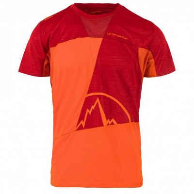 La Sportiva T-Shirt »Workout T-Shirt Men (Funktionsshirt) - La Sportiva«