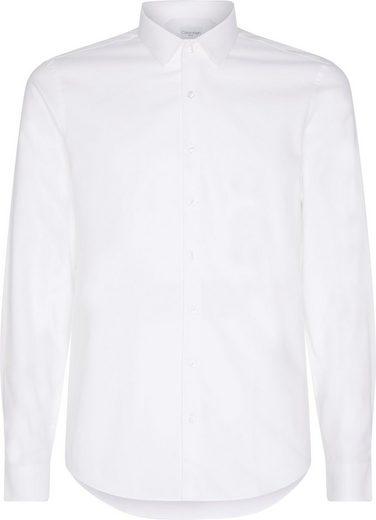 Calvin Klein Businesshemd »STRUCTURE EASY CARE SLIM SHIRT«