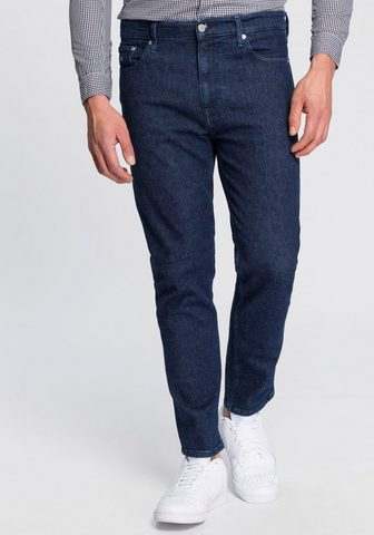 TOMMY JEANS TOMMY Džinsai Straight-Jeans »DAD JEAN...
