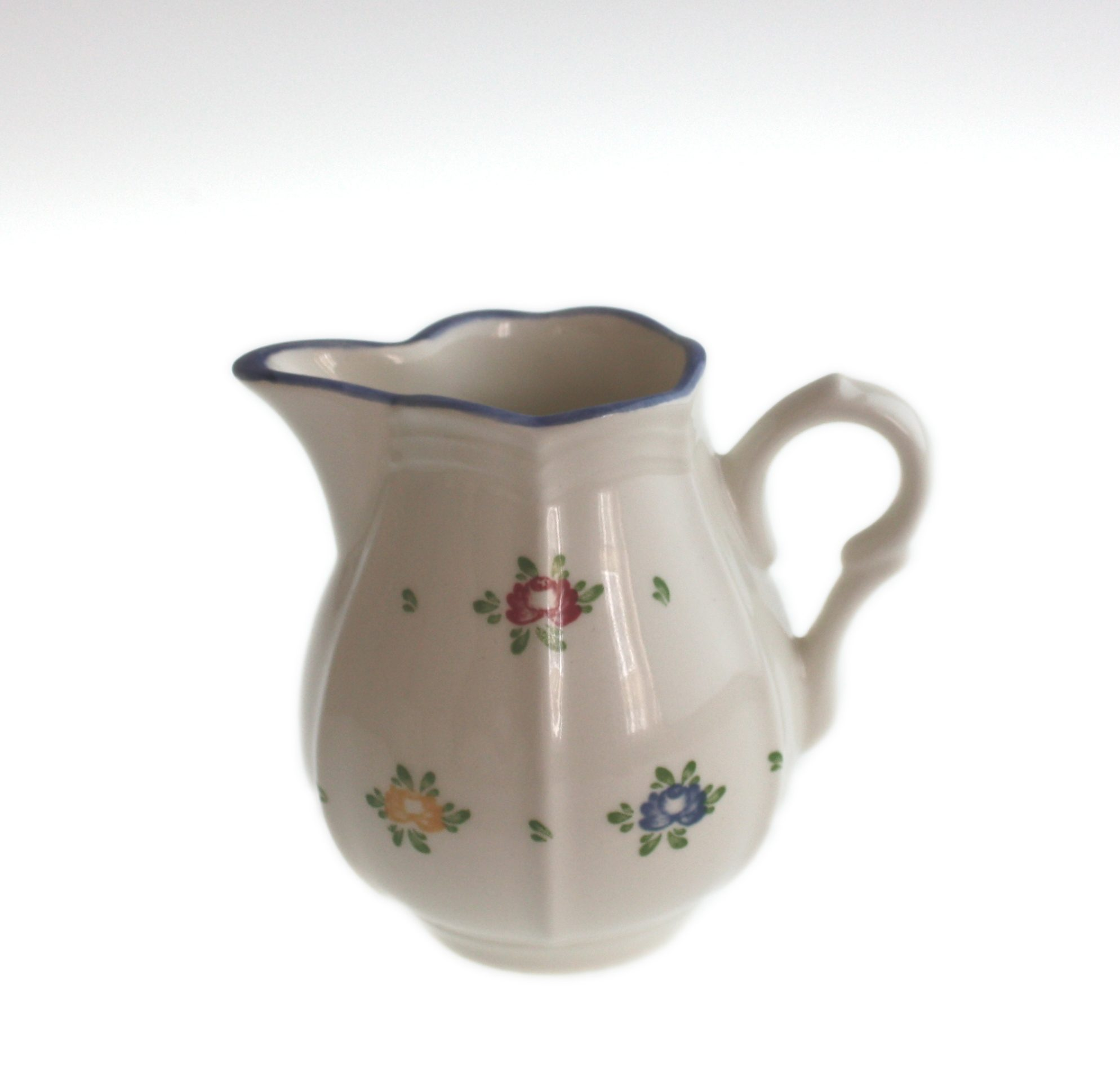 Zeller Keramik Rahmgießer »Petite Rose«