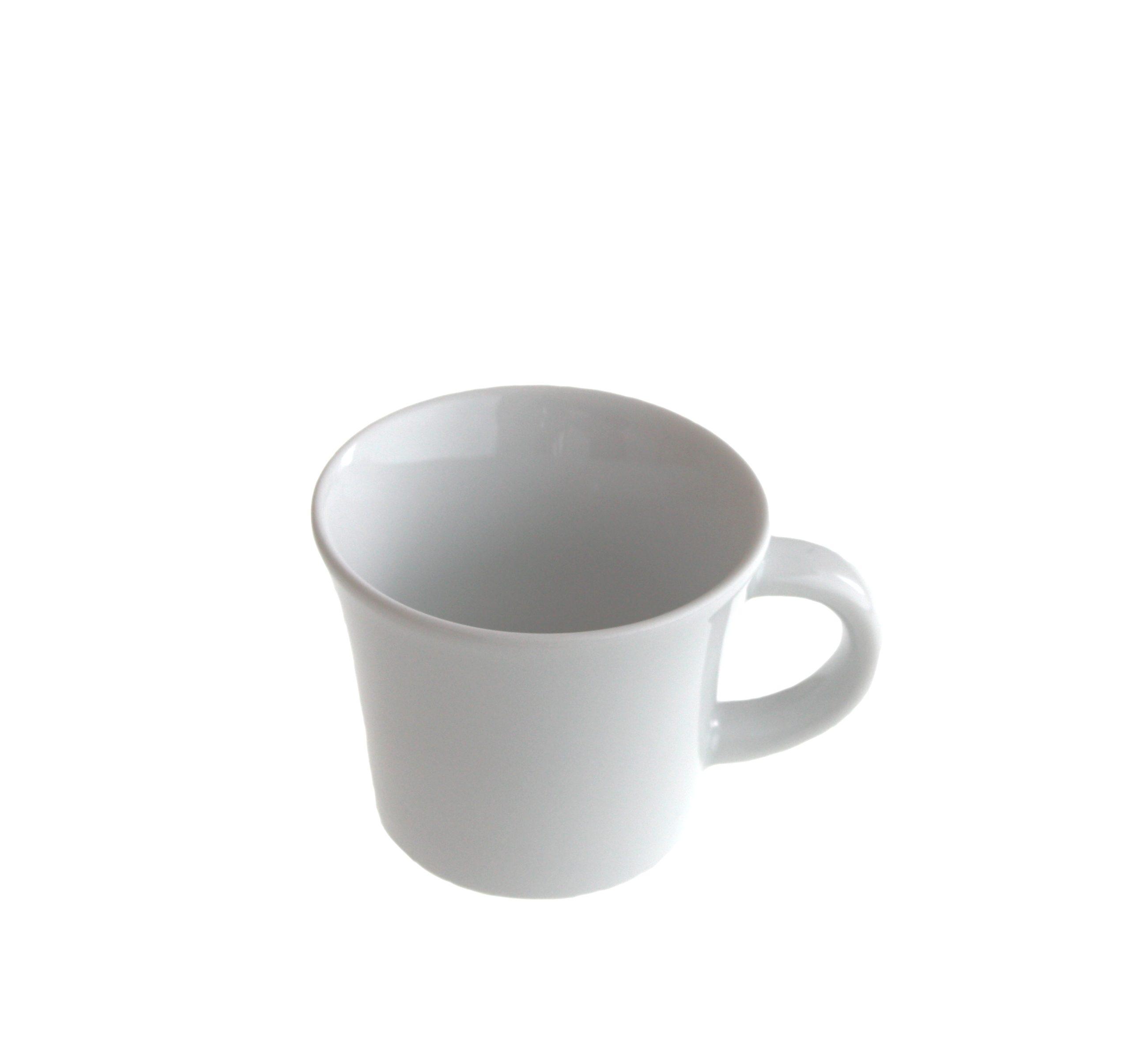 Kahla Espresso-Obertasse mit Henkel »Update«