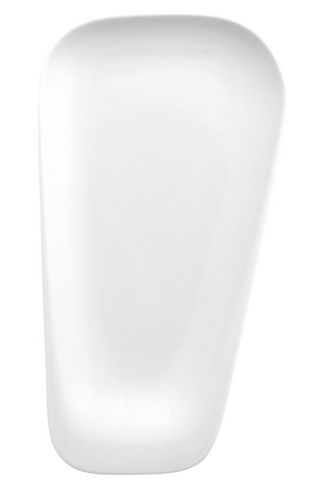 Kahla Platte, maxi »Elixyr« in Weiß
