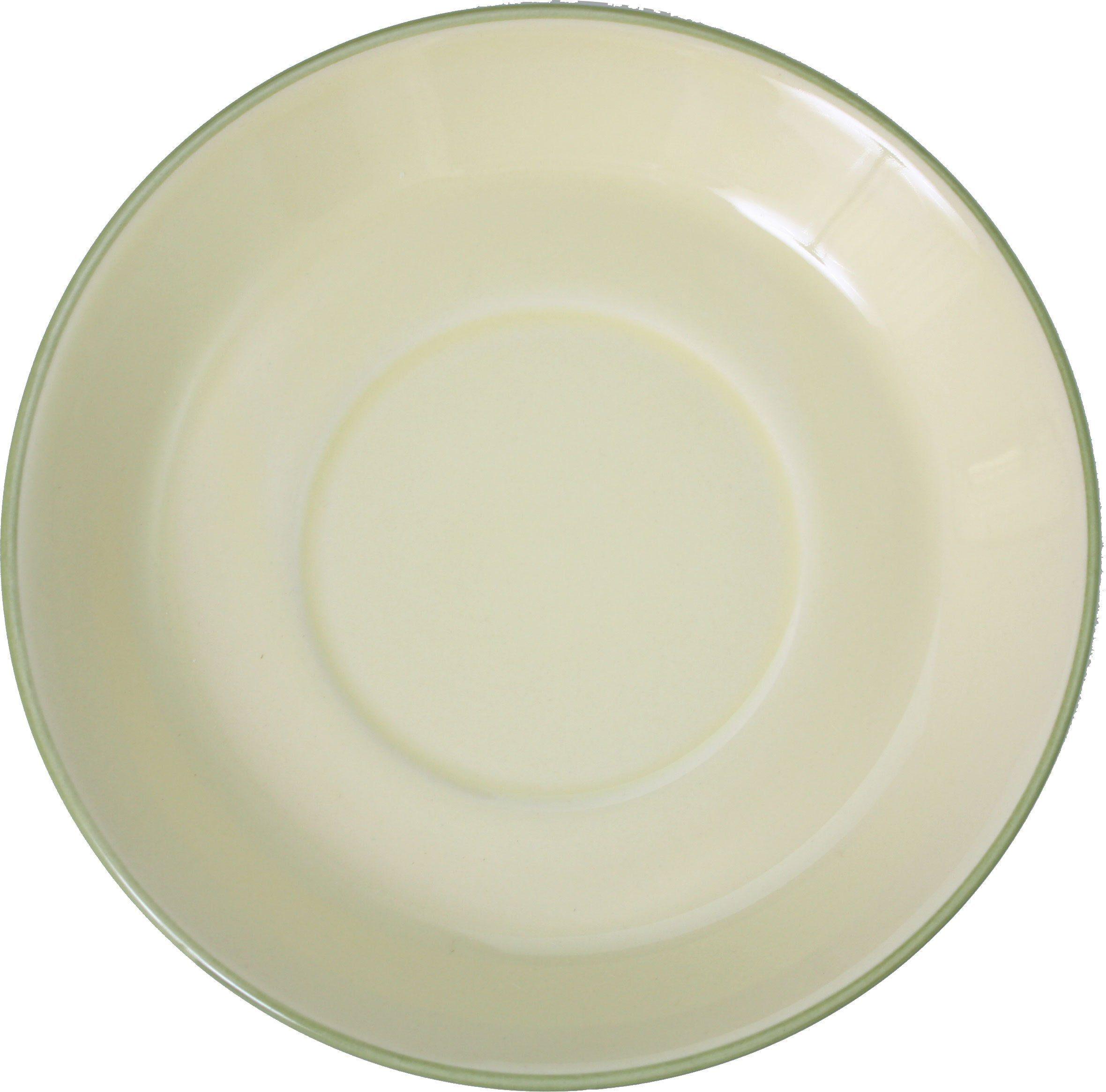 Zeller Keramik Untertasse »Biene«
