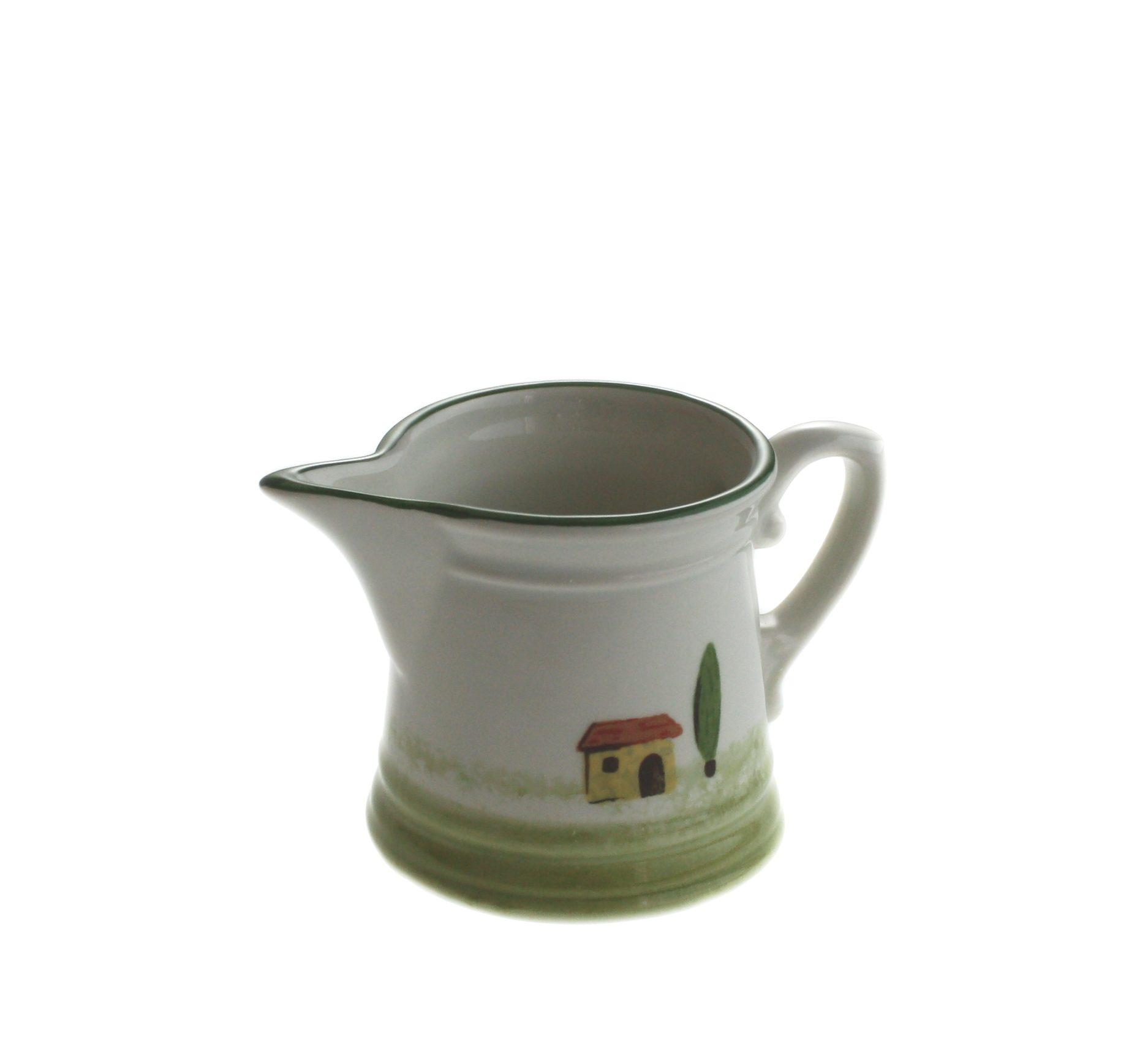 Zeller Keramik Rahmgießer »Bella Toscana«