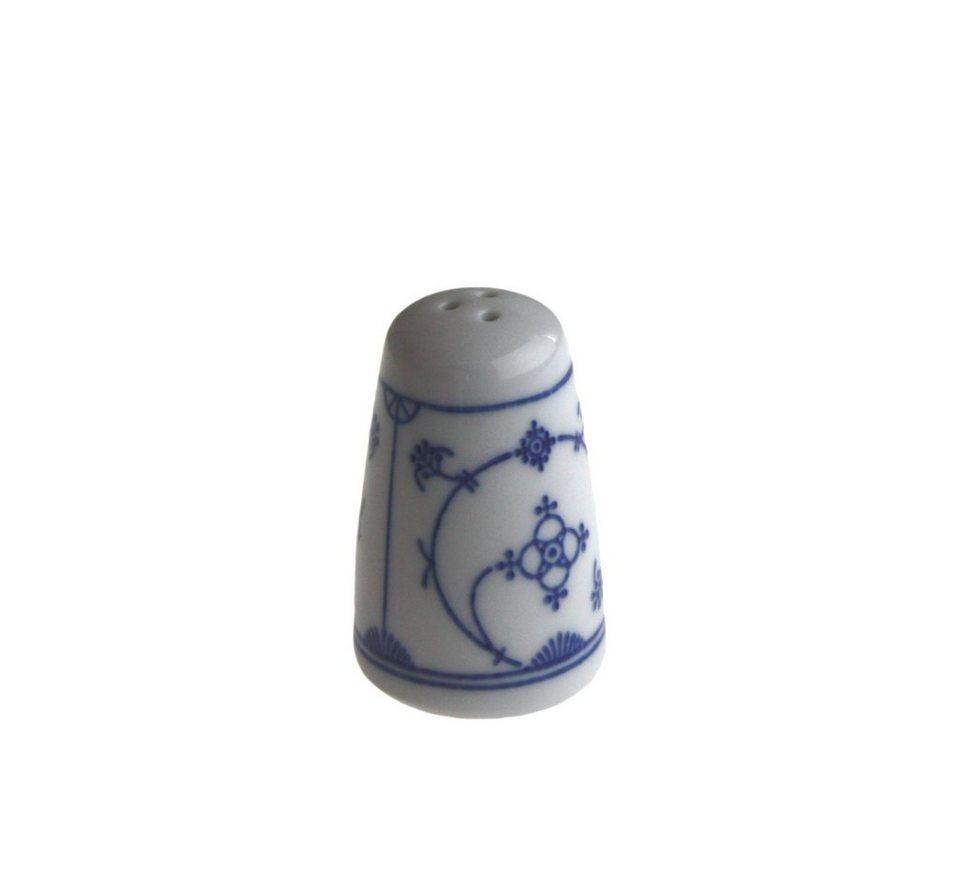 Kahla Pfefferstreuer »Blau Saks« in Weiß