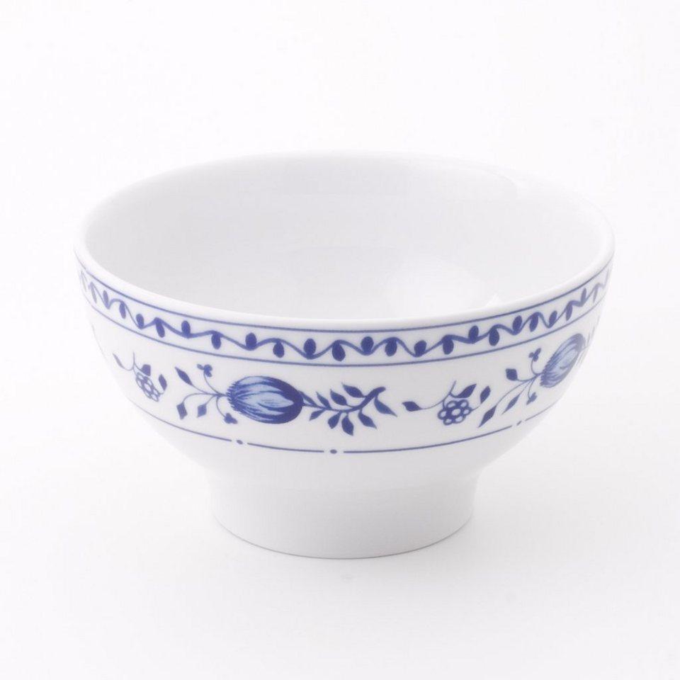 Kahla Bowl »Zwiebelmuster« in Weiß