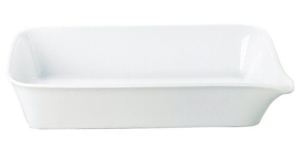 Kahla Midi-Backform »Five Senses« in Weiß