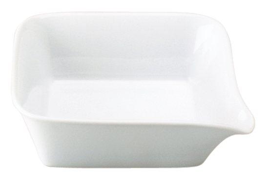 Kahla Mini-Backform »Five Senses« in Weiß