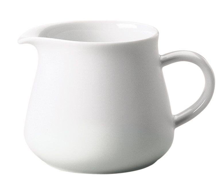Kahla Mini-Krug »Five Senses« in Weiß